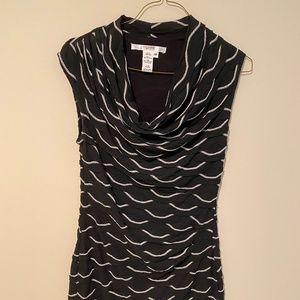 Studio M tiered dress (Sz MP)